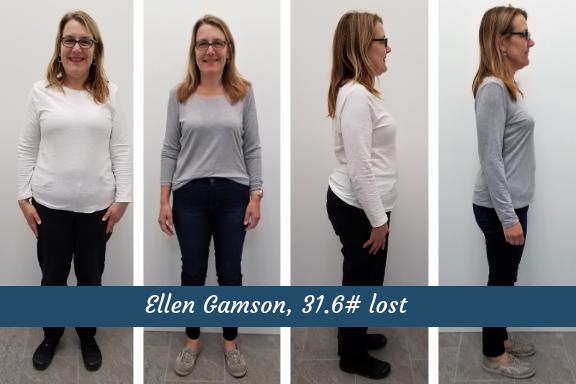 Ellen Gamson