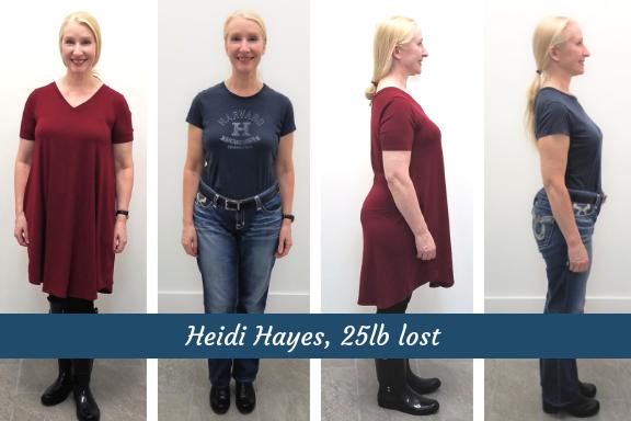 Heidi Hayes